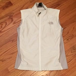 North Face flight series vest